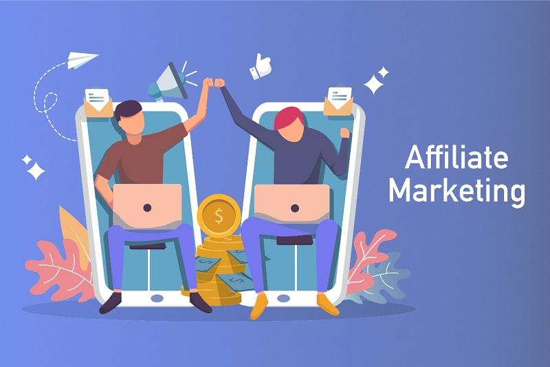 Affiliate Marketing là thuật ngữ tiếp thị liên kết - kiến thức marketing căn bản bạn nên biết.