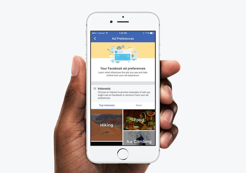 Một số Facebook ads gợi ý cho khách hàng những suy nghĩ đầu tiên và xem xét về doanh nghiệp, sản phẩm hoặc dịch vụ của bạn.