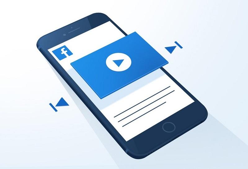 Cũng giống như hình ảnh, bạn hoàn toàn có thể chạy Facebook ads bằng video ngắn hoặc dài.