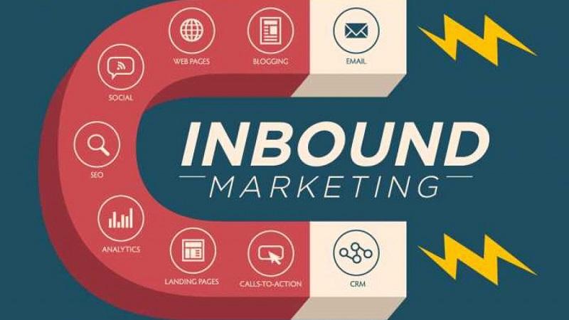 Inbound marketing là gì? Làm sao để chuyển đổi người lạ thành khách hàng?