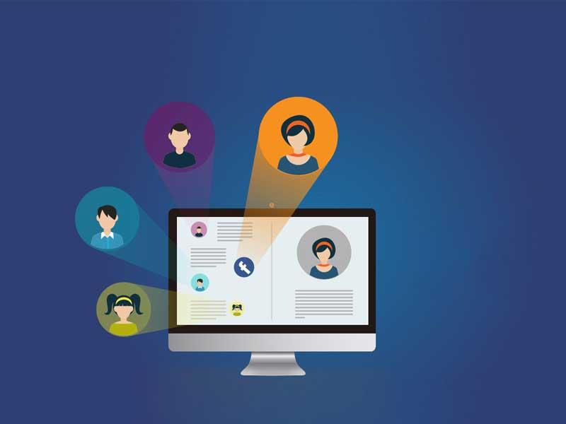 Ads Facebook dễ tiếp cận được đúng đối tượng khách hàng đang hướng đến