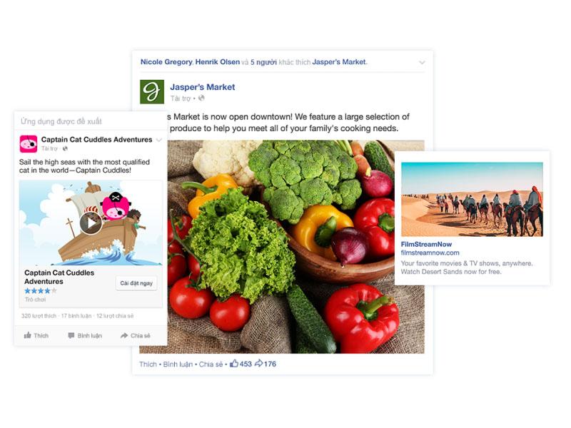 Nhìn chung, hiện nay, chạy Ads Facebook trở thành hình thức tiếp thị xu hướng