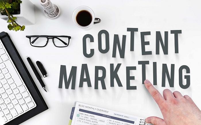 Content marketing là gì? 5 tuyệt chiêu sáng tạo content thu hút