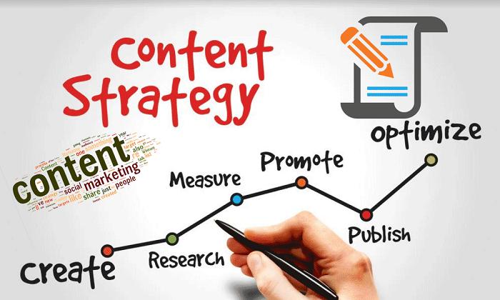 Khi làm content marketing bạn đừng sử dụng text mà hãy sử dụng nhiều hình ảnh, clip,.... để tăng độ sinh động cho bài viết.
