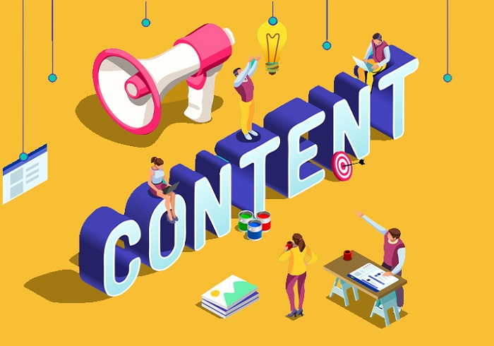 Nếu đi đúng hướng sẽ phát huy hiệu quả của sức mạnh content và tăng tỷ lệ thành công cho chiến dịch marketing của mình.