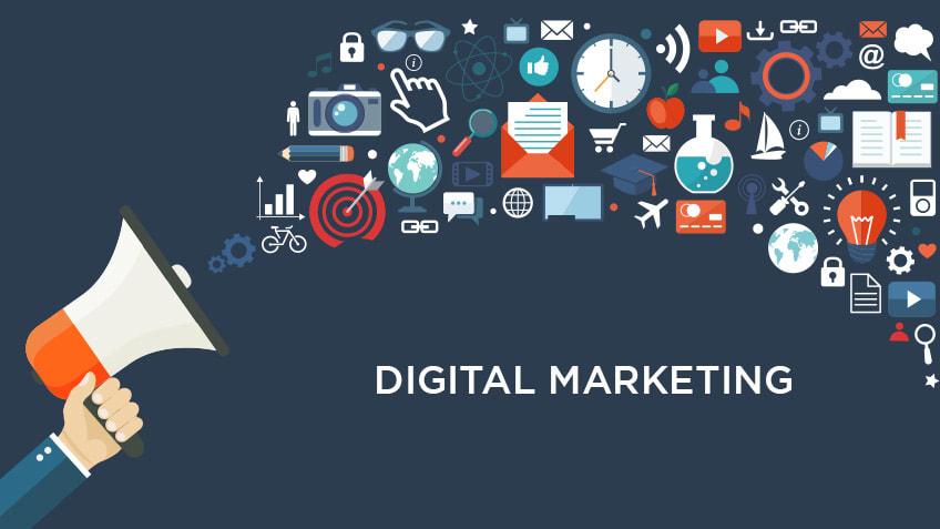 Digital marketing là gì? Công cụ hỗ trợ làm digital marketing hiệu quả