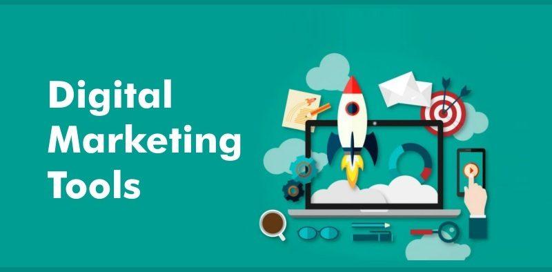 Marketing tool nào hỗ trợ đắc lực cho một chiếc dịch digital?