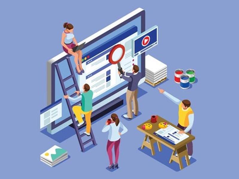 Facebook marketing ngày càng trở nên phổ biến, phủ sóng rộng rãi
