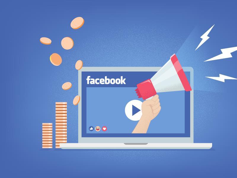 Hiệu ứng lan truyền của facebook là không thể bàn cãi