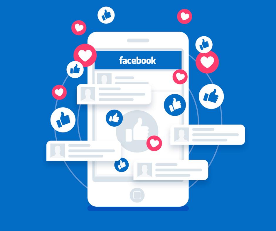 Facebook marketing giúp doanh nghiệp tiếp cận đối tượng khách hàng tiềm năng dễ hơn