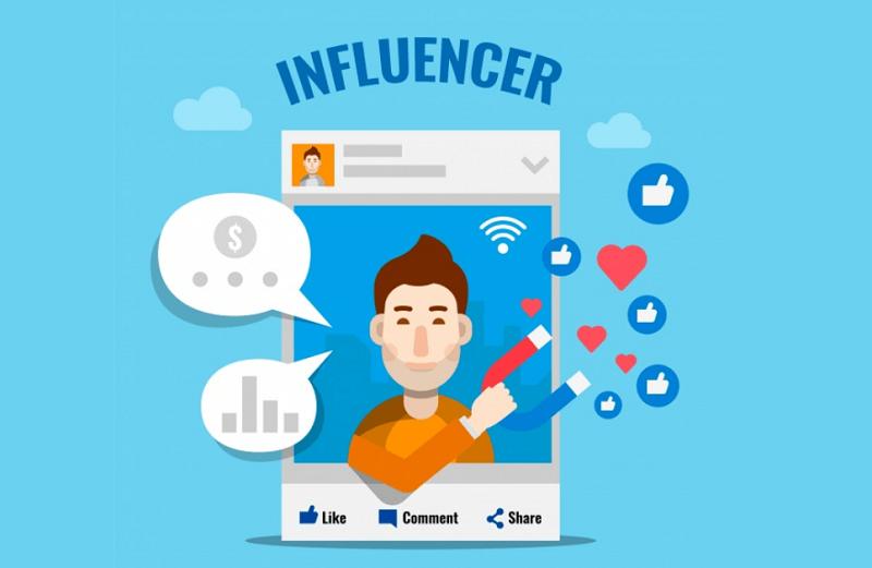 Influencer marketing là gì? Công thức lựa chọn influencer marketing hiệu quả