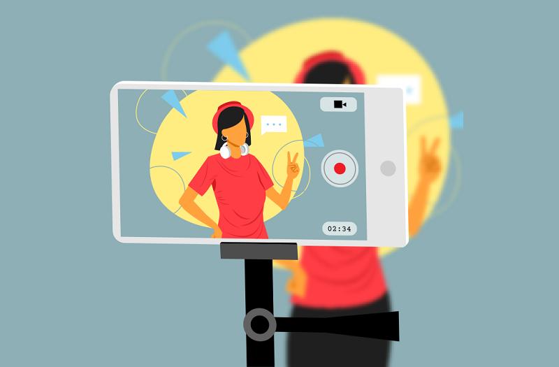 Các cá nhân có lượng friends và followers lớn, hoặc có kinh nghiệm review sản phẩm/dịch vụ cũng được nhiều doanh nghiệp lựa chọn khi làm influencer marketing.