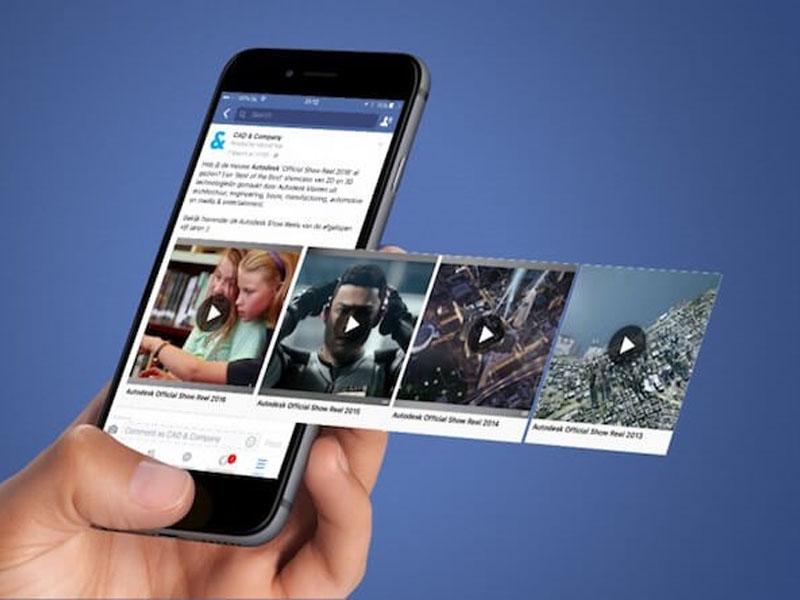 Facebook ads đã và đáng trở thành công cụ đắc lực trong hoạt động marketing