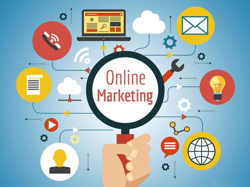 Kết hợp linh hoạt các công cụ giúp chiến lược marketing của bạn dễ tác động mà mang đến hiệu quả tích cực hơn