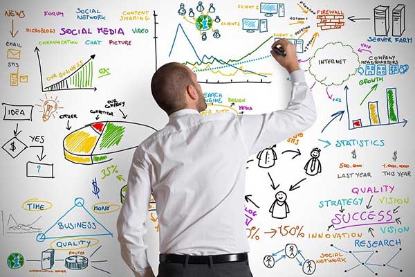 Marketing căn bản - bước đệm khởi đầu cho marketer