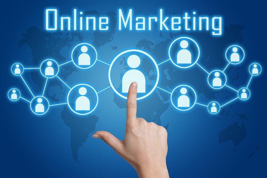Marketing online là gì? Các dạng marketing online phổ biến nhất hiện nay