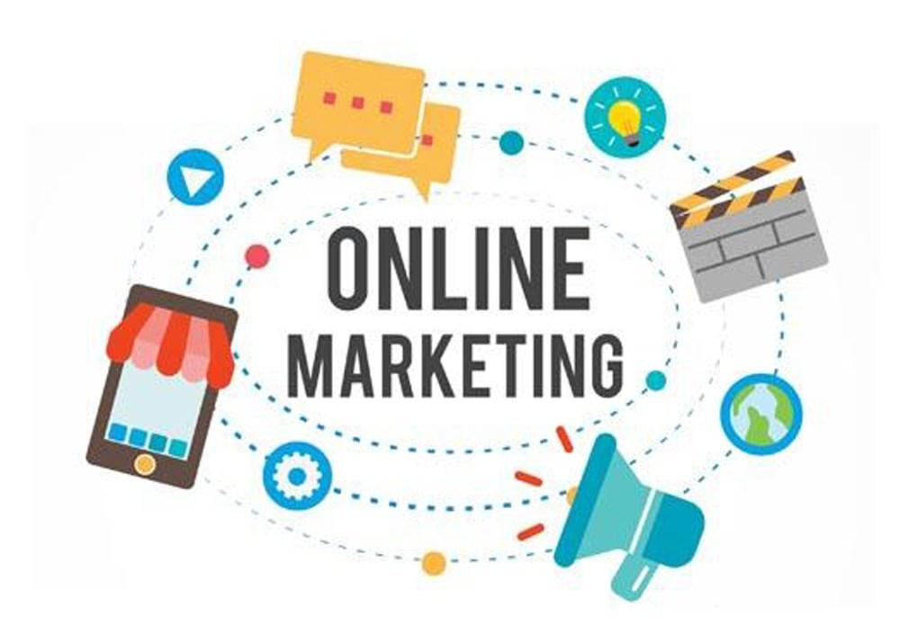 Marketing online là gì? Đây là một thuật ngữ chuyên ngành marketing dùng để mô tả hoạt động tiếp thị của doanh nghiệp dựa trên nền tảng internet.