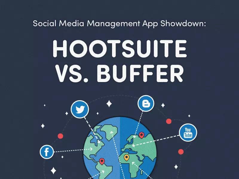 Hootsuite cũng là công cụ marketing đắc lực cho tổ chức cũng như cá nhân
