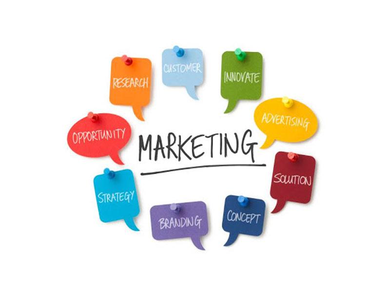 Các doanh nghiệp hiện nay đã và đang chú trọng nhiều trong phương thức quản trị marketing