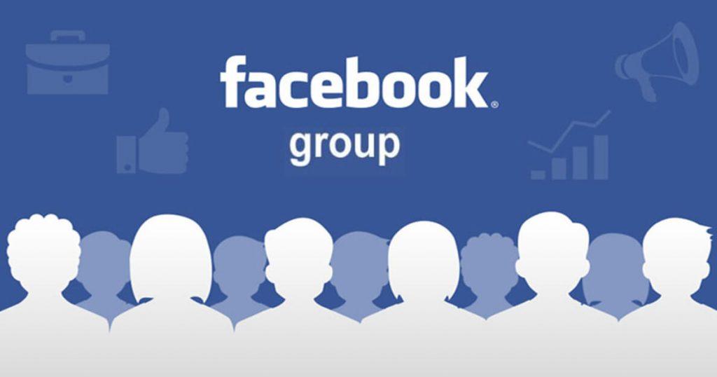 Bạn có thể làm Facebook marketing ngay trên trang cá nhân, fanpage, group,..