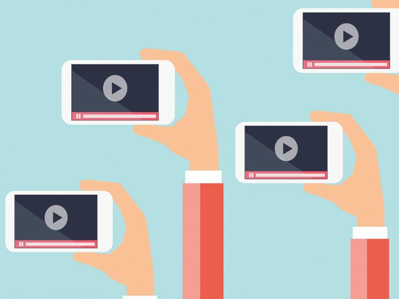 Video theo trend là cách thức tiếp cận khách hàng đặc biệt hiệu quả