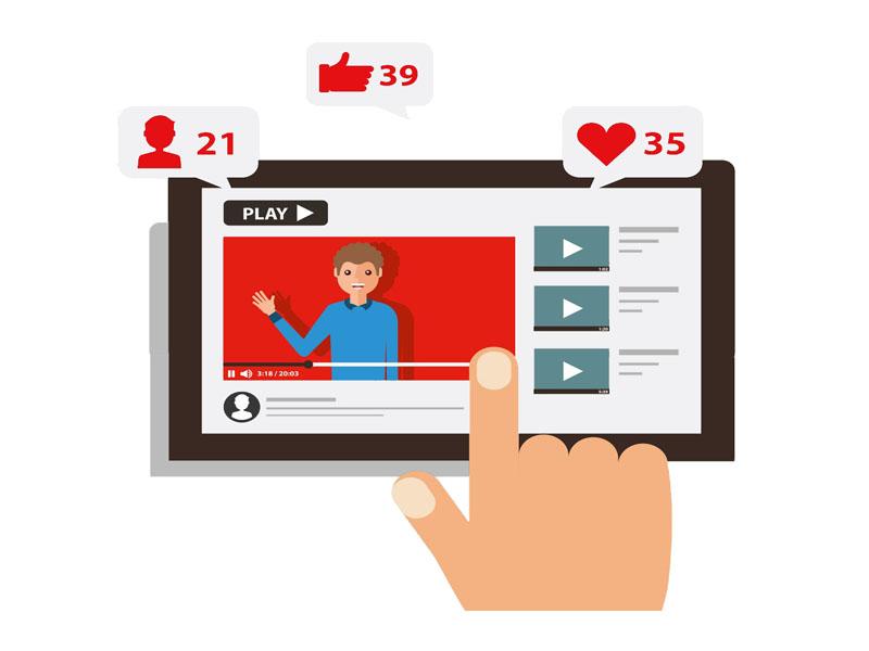 1 video được đầu tư bài bản còn góp phần thúc đẩy hành vi lựa chọn sản phẩm, dịch vụ