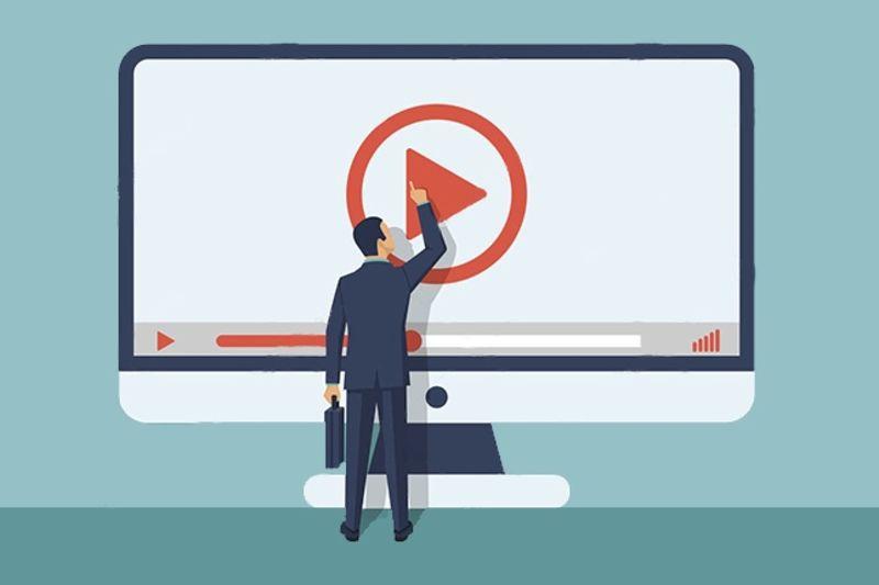 Video marketing và sức mạnh thời đại công nghệ 4.0