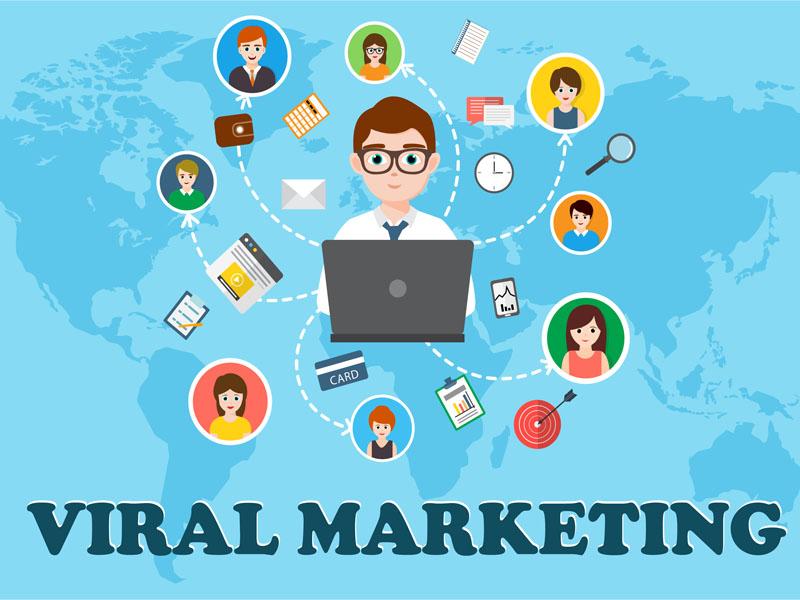 Viral marketing là gì?
