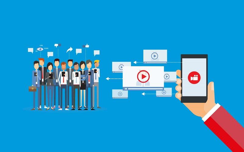 Dù bạn có làm các chiến dịch viral hay những chiến dịch marketing đơn thuần thì đều cần xác định chính xác đối tượng khách hàng mục tiêu của mình là ai
