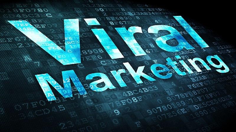 Viral Marketing là một kiểu tiếp thị lan truyền.