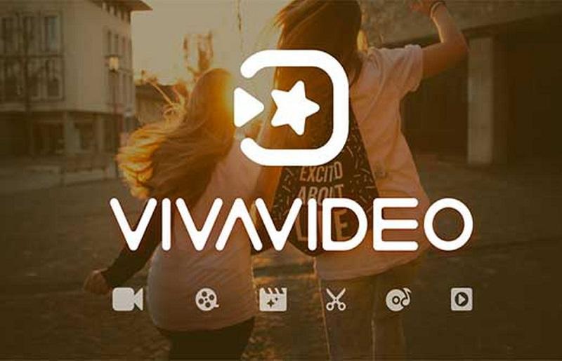 VivaVideo là ứng dụng quay video rất quen thuộc với các bạn trẻ hiện nay.